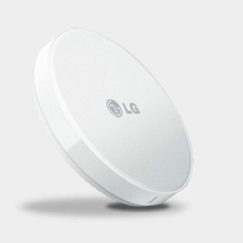 цены на LG Electronics WCP-300 Qi Wireless Charging Pad - White (Only Pad - Not included Adapter & USB Cable) в интернет-магазинах