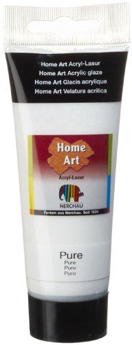 Nerchau 240000 Home Art Acryl Lasur 100 ml Pure
