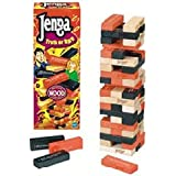 Jenga - Truth or Dare; Precision Wood Crafted (2000 Vintage)