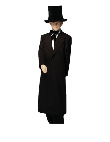 Child's Abraham Lincoln Theater Costume