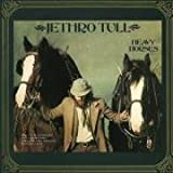 echange, troc Jethro Tull - Heavy Horses
