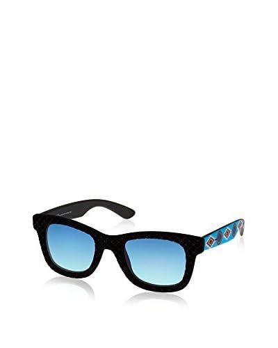 ITALIA INDEPENDENT Gafas de Sol 0090VI-INDA-50 (50 mm) Negro
