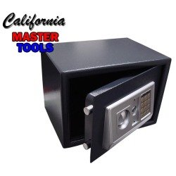 California Master Tools Digital Safe Electronic