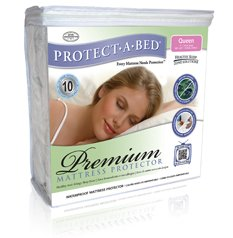 Fantastic Deal! Protect-A-Bed Premium Mattress Protector Mattress Size King