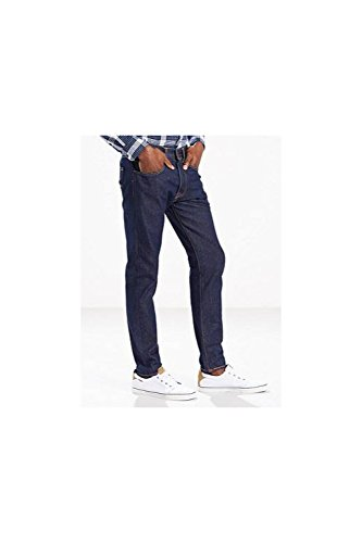 levis-womens-501-customized-tapered-jeans-blau-noten-45-33w-x-32l