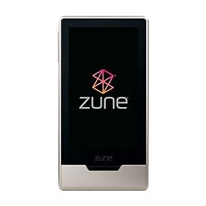 Microsoft Zune HD 32GB MP3 Player