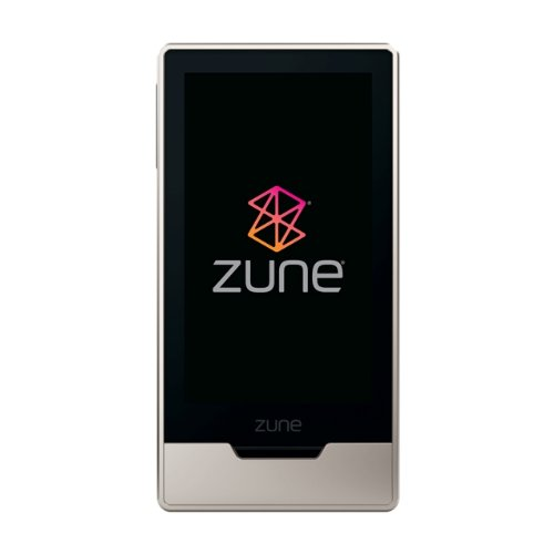 New Zune HD 32 GB
