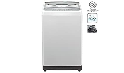 LG T7577TEEL 6.5 Kg Fully Automatic Washing Machine