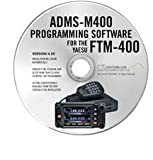 ADMS-M400 Programming Software and MicroSD Card and Reader for FTM-400