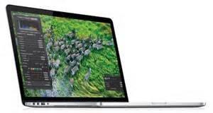 Macbook Pro 15 with Retina Display