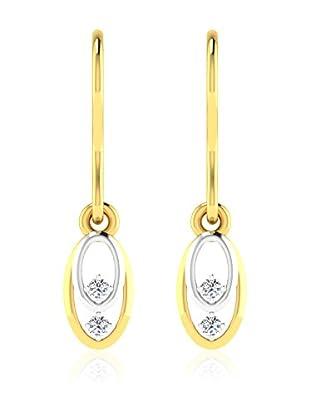 Friendly Diamonds Pendientes FDT50106Y Oro Amarillo