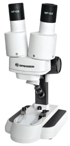 Bresser Mikroskop - 5802000 - Biolux ICD 20x