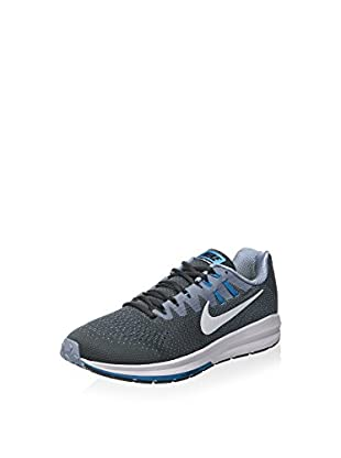 Nike Zapatillas Air Zoom Structure 20 (Gris Oscuro)