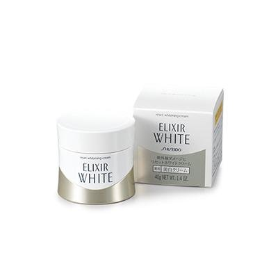 エリクシールホワイト リセットホワイトクリーム 40g