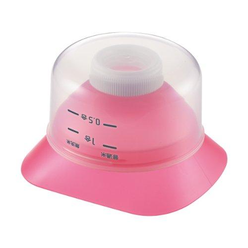 米びつろうと ピンク PM-432