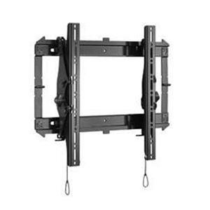 Chief Rmt2 Mounting Kit ( Tilt Wall Mount ) For Lcd Display - Black - Screen Size: 26 Inch - 42 Inch