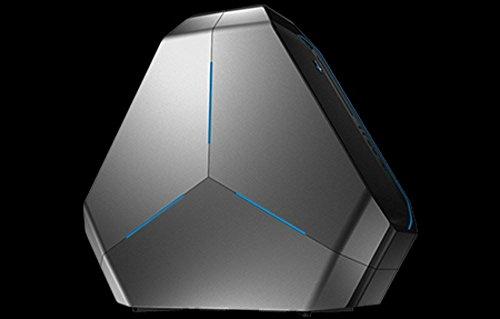 Dell Alienware Area 51-R2 i7 5820K GeForce GTX 980 16GB RAM 2 HDs 128GB SSD 2TB HD Windows 8