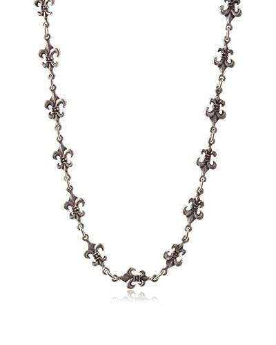 Turkish Delight Barb Wire Spike Necklace