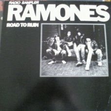 The Ramones - 1978 Road To Ruin - Zortam Music