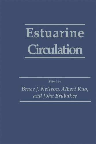Estuarine Circulation (Contemporary Issues in Science and Society)