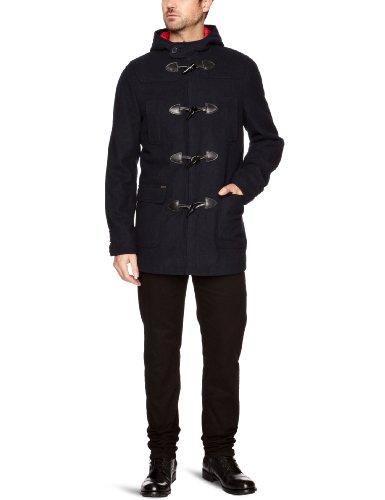 Pepe Jeans London PM400523 - Hunston Men's Jacket Ocean X-Large