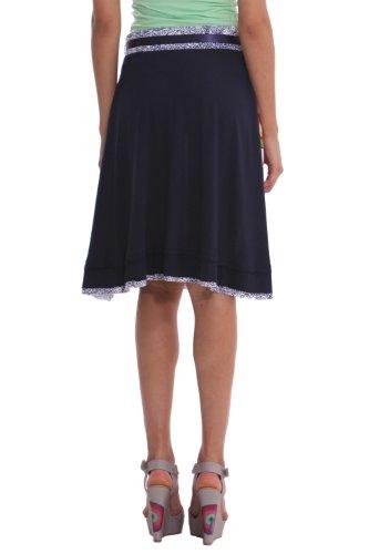 Desigual Women's Irenia Print Skirt