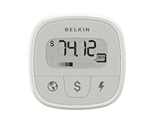 Belkin Conserve Insight Energy-Use Monitor from Belkin Inc.