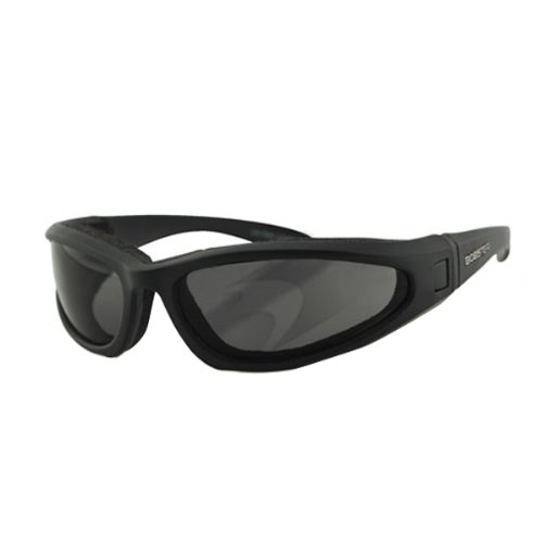 Bobster Eyewear Low Rider II Convertible Goggles / Sunglasses