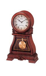 Seiko Clocks Mantel clock #QXQ005BLH