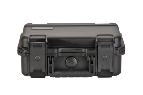 Best Buy! SKB i-Series GoPro Camera Case (Holds 3), Black