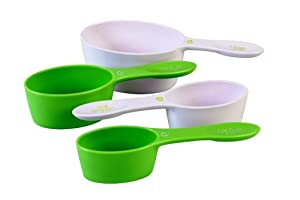 Progressive International GT-3471 Magnetic Measuring Cups