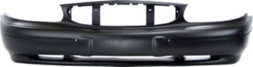Crash Parts Plus Primed Front Bumper Cover Replacement for 1997-2003 Buick Century (Buick Parts compare prices)