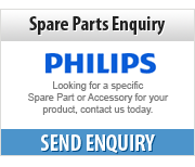 Contact Us for other Philips Spare Parts and Accessories
