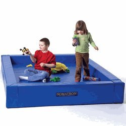 Somatron Vibroacoustic Play Floor