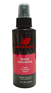 New Balance® Shoe Deodorizer by New Balance