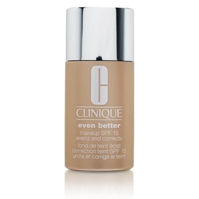 Buy Clinique Even Better Makeup SPF 15 Evens and Corrects Foundation