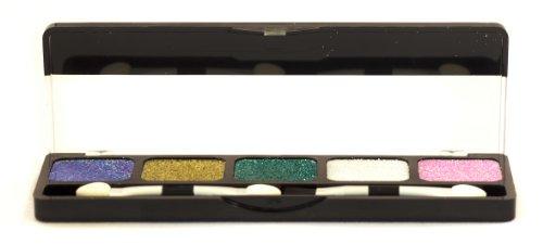 NYX Cosmetics Glitter Cream Pallet Surreal