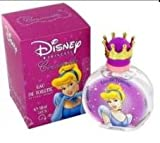 Disney Cinderella Kids Eau de Toilette Spray, 3.4 Ounce