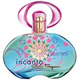 Incanto Charms by Salvatore Ferragamo Eau de Toilette Spray 100ml