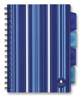 Cathedral Padproa4bl Project Book A4 Blue