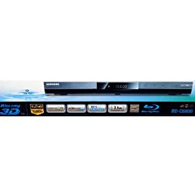 New 2010 SAMSUNG 3D BD-C6800 WI-FI Blu Ray Player Multi Zone Region Code Free DVD 123456 PAL/NTSC Blu Ray Zone A+B+C Player, DivX AVI MKV, NETFLIX, YOUTUBE ....100~240V 50/60Hz World-Wide Voltage. PAL or MULTI-SYSTEM TV is required to watch PAL DVDs (Free HDMi Cable)