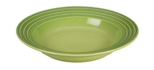 Le Creuset Stoneware Soup Bowl, 10-Inch, Palm