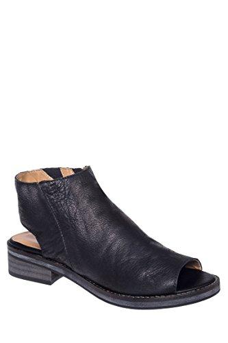 Tara Low Heel Sandal