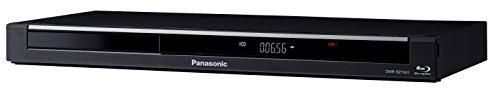 Panasonic DIGA ブルーレイディスクレコーダー 1TB HDD搭載ハイビジョン 4K/24pアップコンバート出力対応 DMR-BZT665-K -