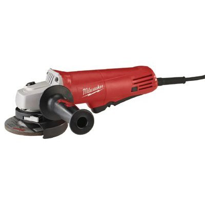 Septls495614030 - Milwaukee Electric Tools 4-1/2Amp;Quot; Small Angle Grinders/Sanders - 6140-30
