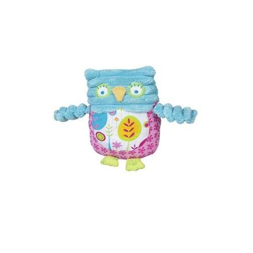 Maison Chic Rattle, Girl Owl