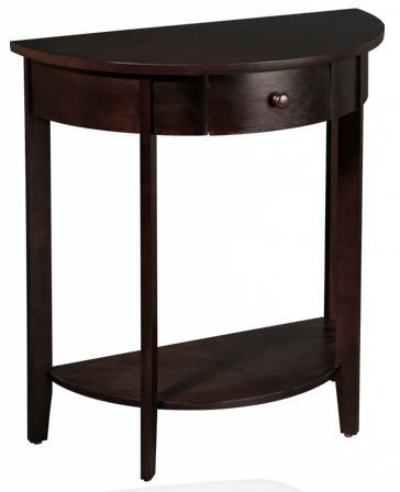 Cheap MA110ESMadison in Espresso Console Table (MA110ES)