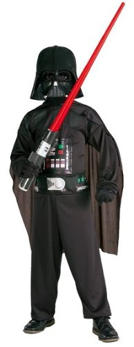 "Star Wars Kinder-Kostüm ""Darth Vader"" L"