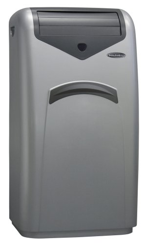 Soleus LX-100 10,000-BTU Evaporative Portable Air Conditioner with Remote Control SOURCE: Amazon.com Product Description