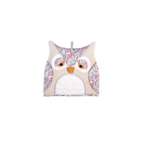 Why Should You Buy Ulster Weavers Owl Shaped Decorative Tea Cosy